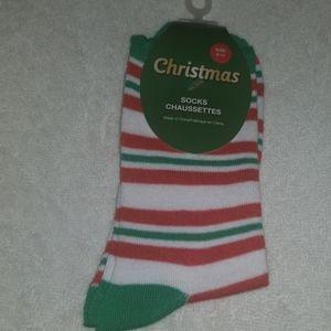 Christmas socks 🎄🎁